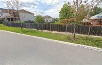 Lots and Land for Sale in Morgan's Grant, Kanata, Ontario $399,900