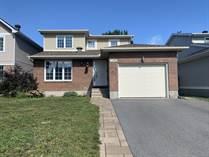 Homes for Sale in Fallingbrook/Gardenway, Ottawa, Ontario $685,000