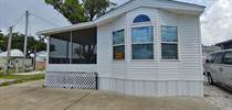 Homes for Sale in Hide-a-way RV Resort, Ruskin, Florida $49,999