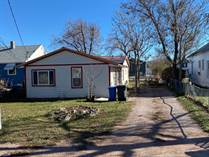 Homes for Sale in North Rapid Subdivision, Rapid City, South Dakota $152,900