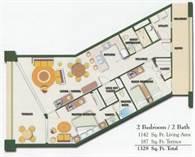Condos for Sale in Sonoran Spa, Puerto Penasco/Rocky Point, Sonora $279,000
