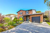 Homes Sold in Kitchener, Ontario $599,900
