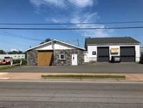 Commercial Real Estate for Sale in Town of Truro, Truro, Nova Scotia $259,000