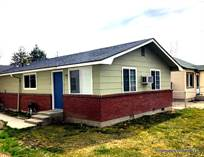 Homes for Rent/Lease in Londoners First, Boise, Idaho $1,100 monthly