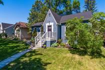 Homes for Sale in Elm Park, Winnipeg, Manitoba $299,900