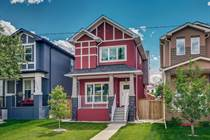 Homes Sold in Richmond Park/Knobhill, Calgary, Alberta $699,900