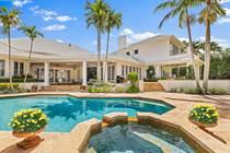 Homes for Sale in Florida, Jupiter, Florida $4,000,000