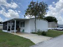 Other Sold in Stoll Manor, Lakeland, Florida $44,900