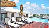 Commercial Real Estate for Sale in Playa del Carmen, Playa del Carmen, downtown, Quintana Roo $1,750,000