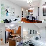 Condos for Rent/Lease in Sherway Gardens, Toronto, Ontario $1,850 monthly