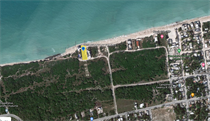 Lots and Land for Sale in Chuburna Puerto, Yucatan $89,000