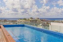 Condos for Sale in Downtown Playa del Carmen, Playa del Carmen, Quintana Roo $149,400