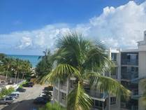 Condos for Rent/Lease in Pine Grove, Carolina (Isla Verde), Puerto Rico $2,500 monthly