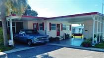 Homes Sold in Lincolnshire Mobile Estates, Largo, Florida $44,999