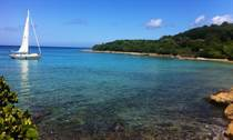 Lots and Land for Sale in Butler Bay, Virgin Islands $4,000,000