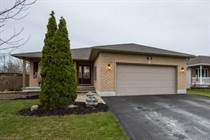 Homes Sold in Frankford, Quinte West, Ontario $439,900