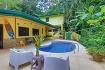Commercial Real Estate for Sale in Manuel Antonio, Puntarenas $839,000
