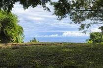 Lots and Land for Sale in Playa Hermosa, Puntarenas $225,000