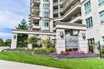 Condos for Rent/Lease in Leslie/Sheppard, Toronto, Ontario $2,350 one year