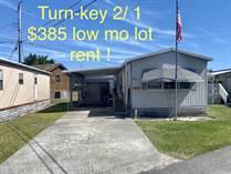 Homes for Sale in Tropical Trail, Merritt Island, Florida $32,500