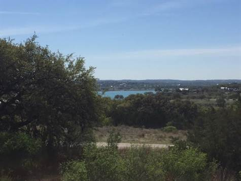 Lot or Land for Sale in Mystic Shores, Spring Branch, Texas $88,900