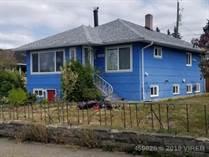 Homes for Sale in Port Alberni, British Columbia $389,000
