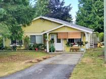 Homes for Sale in Qualicum Beach, British Columbia $599,900
