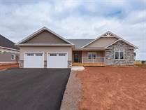 Homes Sold in Sunrise Cove, Cornwall, Prince Edward Island $389,900