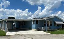 Homes for Sale in The Meadows at Country Wood, Plant City, Florida $7,900