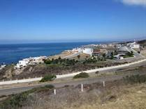 Lots and Land for Sale in Puerta del Mar, Playas de Rosarito, Baja California $90,000