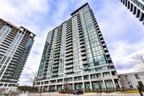 Condos for Rent/Lease in City Centre, Mississauga, Ontario $2,450 monthly