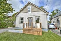 Homes Sold in Eastchester, St. Catharines, Ontario $329,990