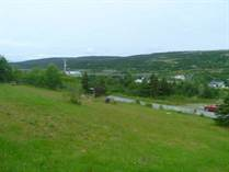 Lots and Land for Sale in Carbonear, Newfoundland and Labrador $38,900