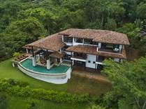 Homes for Sale in Escaleras, Puntarenas $1,450,000