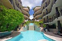 Condos for Sale in Downtown Beachfront, Playa del Carmen, Quintana Roo $398,000
