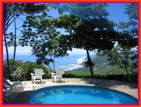 Homes for Sale in Escaleras , Dominical, Puntarenas $750,000