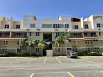 Condos for Sale in Chalets de la Playa, Vega Baja, Puerto Rico $149,900