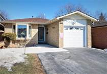 Homes for Rent/Lease in Milton, Ontario $1,499 monthly
