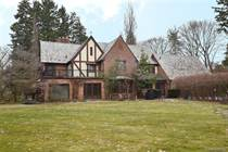 Homes for Sale in Bloomfield Hills, Michigan $2,150,000
