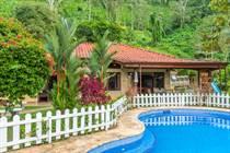 Homes for Sale in Barú, Baru ( Casacada Azul), Puntarenas $549,000