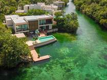 Homes for Sale in Mayakoba, Playa del Carmen, Quintana Roo $3,600,000