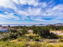Lots and Land for Sale in El Tezal, Cabo San Lucas, Baja California Sur $195,000