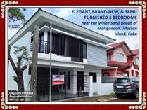 Homes for Sale in Marigondon, Mactan Island, Cebu ₱14,000,000