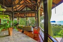 Homes Sold in Manuel Antonio, Puntarenas $979,000