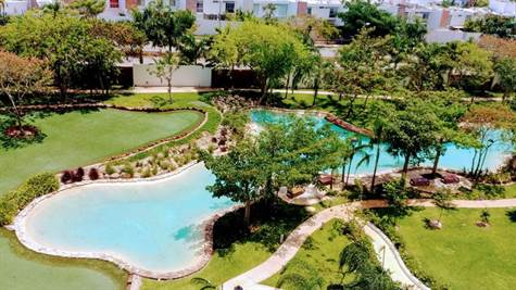Best Condo At Country Towers On The North Of Merida City