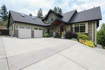 Homes Sold in Juniper Heights, Kamloops, British Columbia $884,500