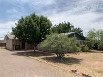 Homes for Sale in Douglas, Arizona $175,000