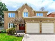 Homes for Sale in Burnhampthorpe/Winston Chirchill, Mississauga, Ontario $1,249,900