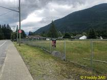 Commercial Real Estate for Sale in Harrison Hot Springs, British Columbia $1,540,000