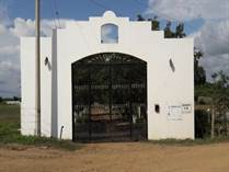 Lots and Land for Sale in Marina Mazatlan, Mazatlan, Sinaloa $8,200,000
